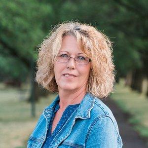 Denise Beardsley, Mobile Dental Unit Coordinator