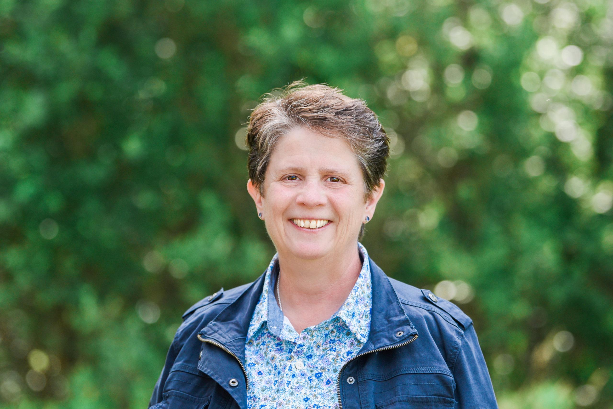 Joy Mercer, LMHC