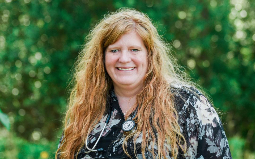 Peggy Urbanczyk, ANP, Primary Care
