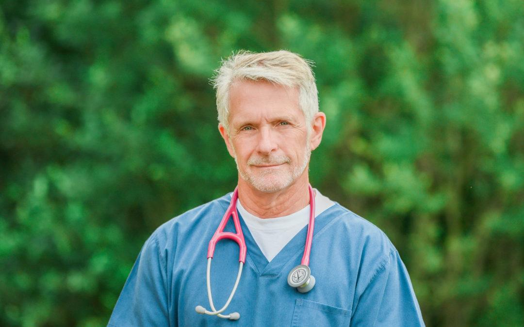 Thomas Finn, ANP, Primary Care
