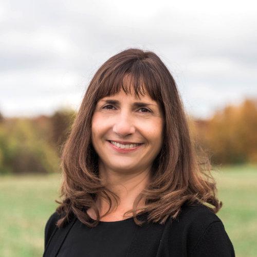 Alicia Rich, Optician, Vision Care