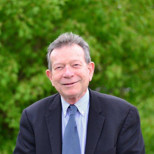 Robert J. Maiden, Ph.D., Behavioral Health