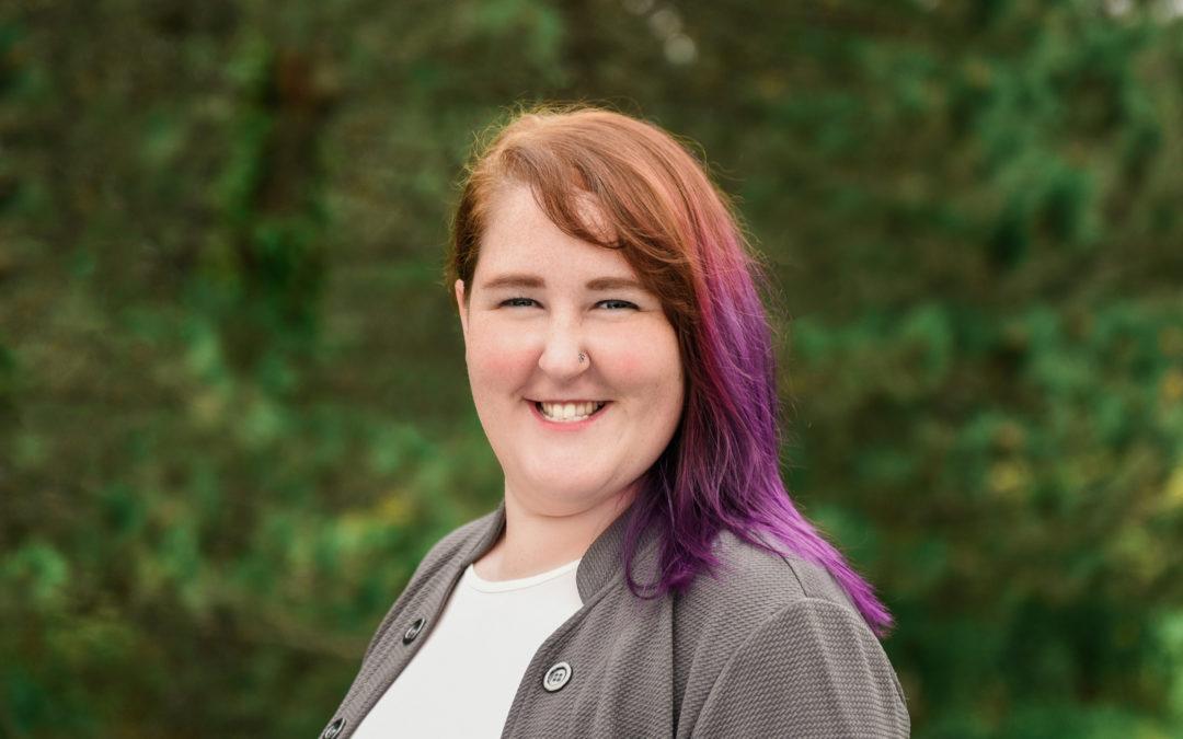 Valerie Mostyn, LMSW, Behavioral Health