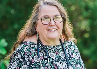 Mary Obear, MD, PhD