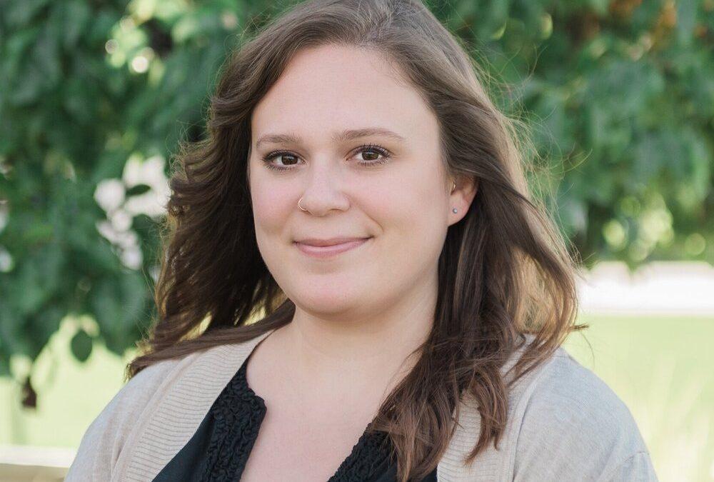 Erika Pozzuolo, LMHC, Behavioral Health