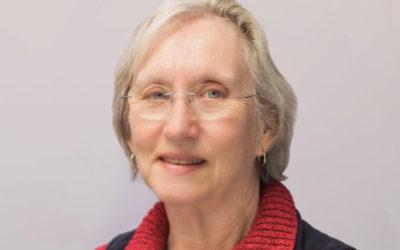 Karen Watt, Vice Chair