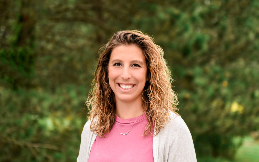 Marissa Douglas, LMHC-P, Behavioral Health