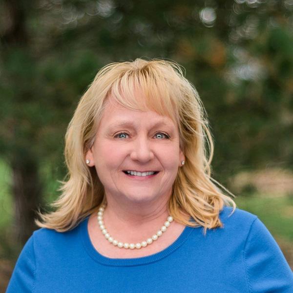 Mary Ann Pettibon, Chief Executive Officer