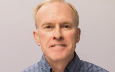 Mike Sayers, Treasurer