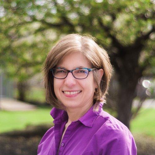 Nancy Ciavarri, MD