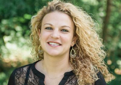 Rachel Nozzi, DDS