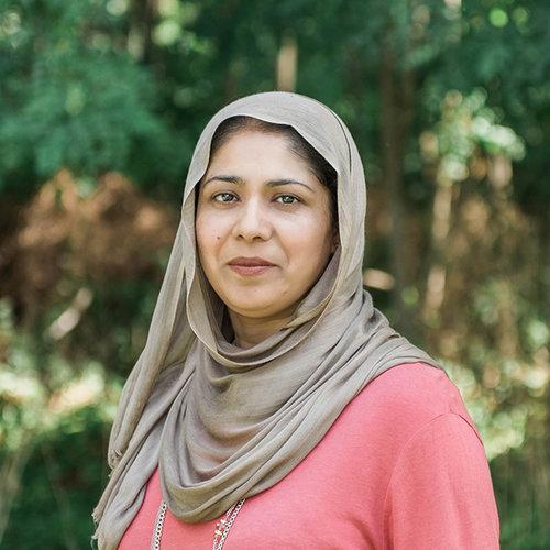Uzma Shad Mehr, MD, Primary Care
