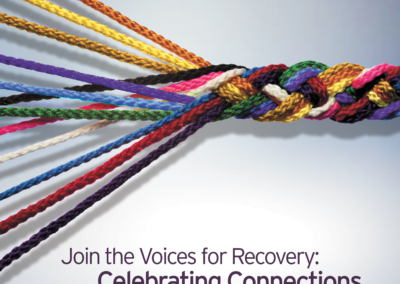 Substance use and mental health disorders touch every part of our lives.