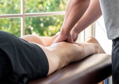 Massage therapy can help solve many health issues including stress!