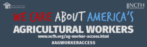 Ag Worker Campaign
