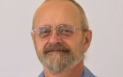 Donald Gordon