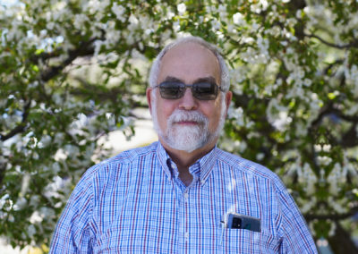 Oak Orchard Health Welcomes Brockport Pediatrician, Dr. David Tinkelman
