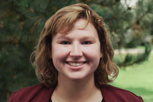 Brette-Morgan Snyder, Behavioral Health Care Manager
