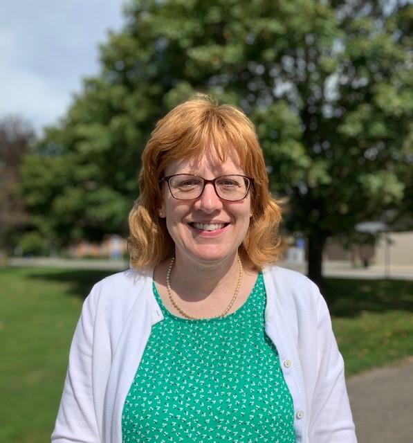 Mary Richards, Family Nurse Practitioner